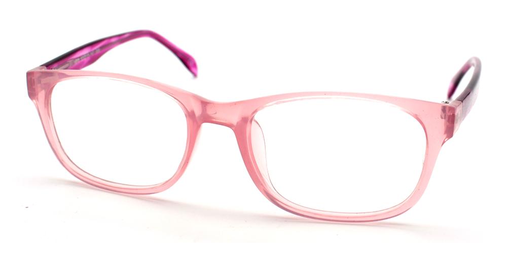 Sarah Eyeglasses Pink