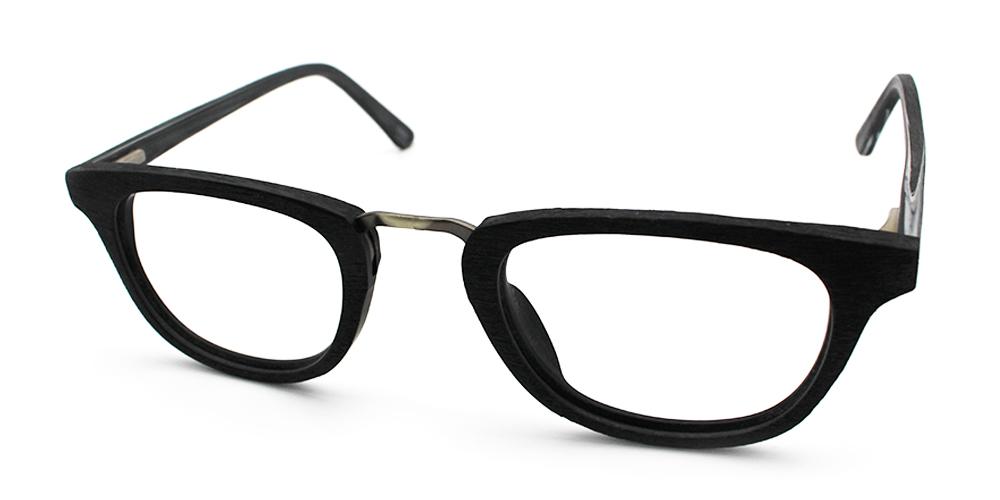 Hunter Eyeglasses Wood
