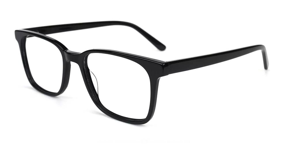 Sparks Prescription Eyeglasses Black