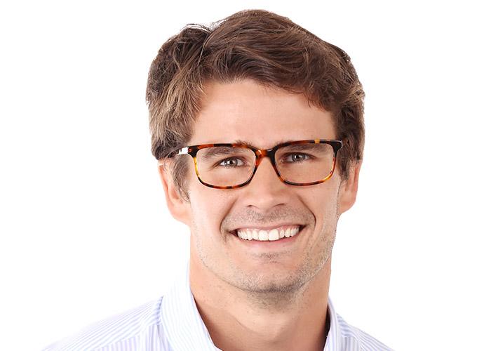 96e3ea155f Matteo Eyeglasses Demi