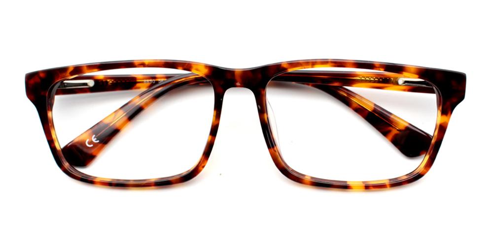 Matteo Eyeglasses D1