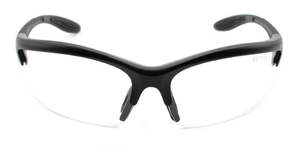 Jonathan Rx Safety Glasses C1 - Unisex Prescription Sports Glasses