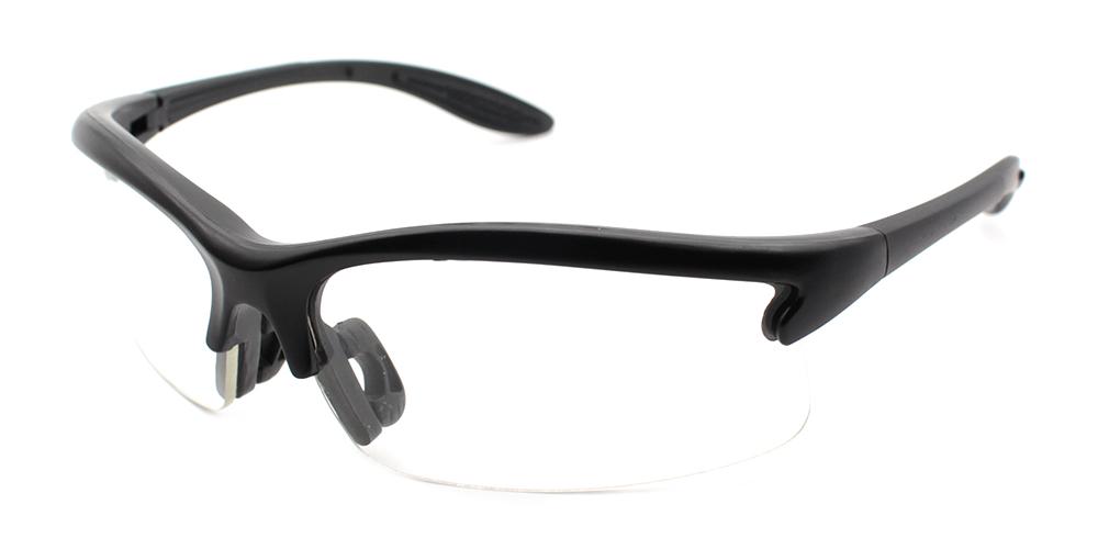 Jonathan Rx Safety Glasses C1 - Men Prescription Sports Glasses