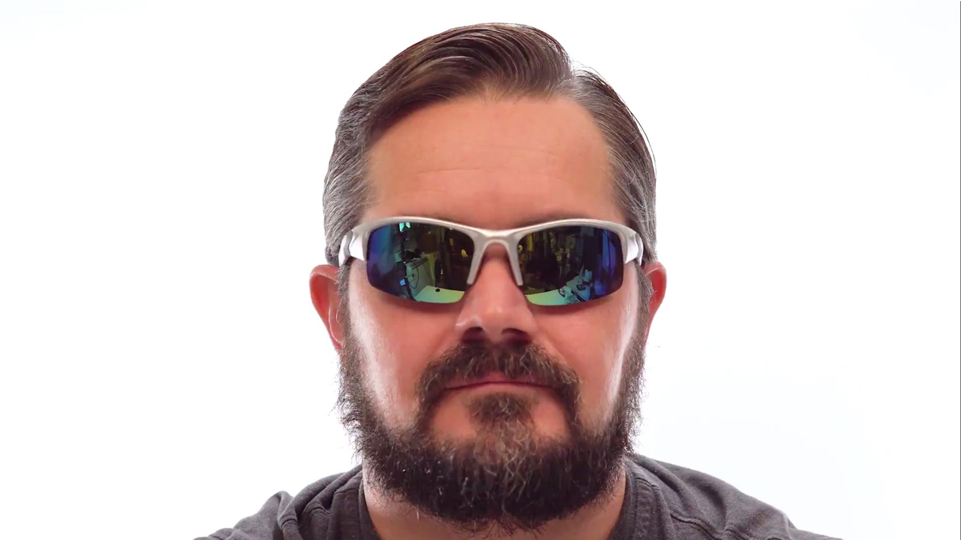 Norfork Prescription Sports Sunglasses