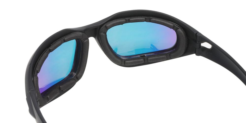 Laredo Rx Safety Glasses - prescription safety glasses