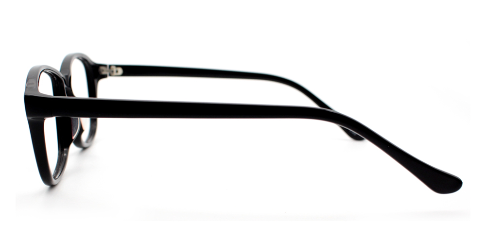 Scarlett Eyeglasses Black