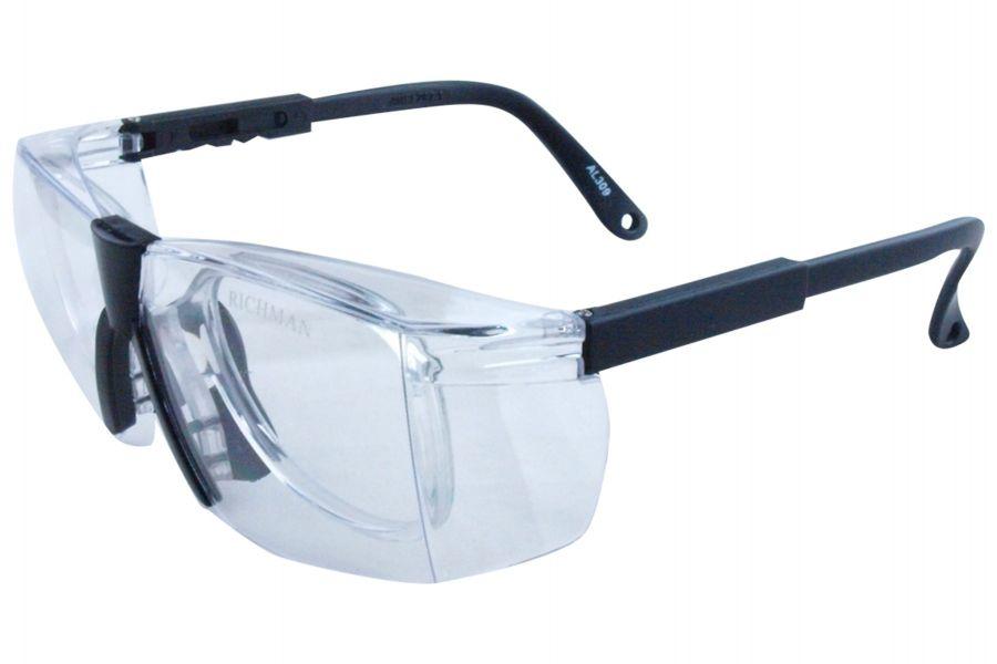 Bluebird Prescription Safety Goggle (Rx Inserts)