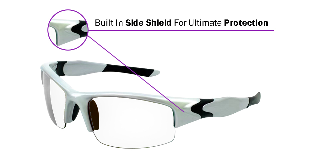 Norfork Rx Safety Glasses - Rx Sports Goggles