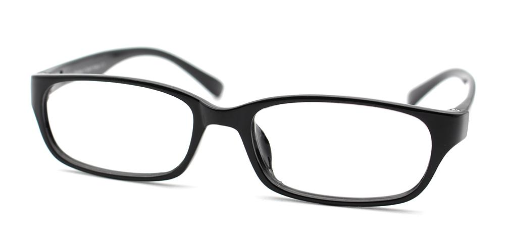 Kaelyn Kids Glasses Black