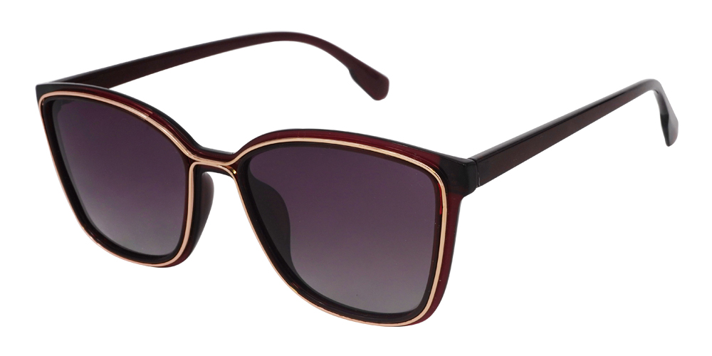 Springfield Rx Sunglasses - Women Prescription Sunglasses
