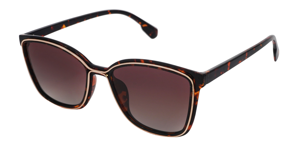 Sunnyvale Rx Sunglasses- Women's Glasses