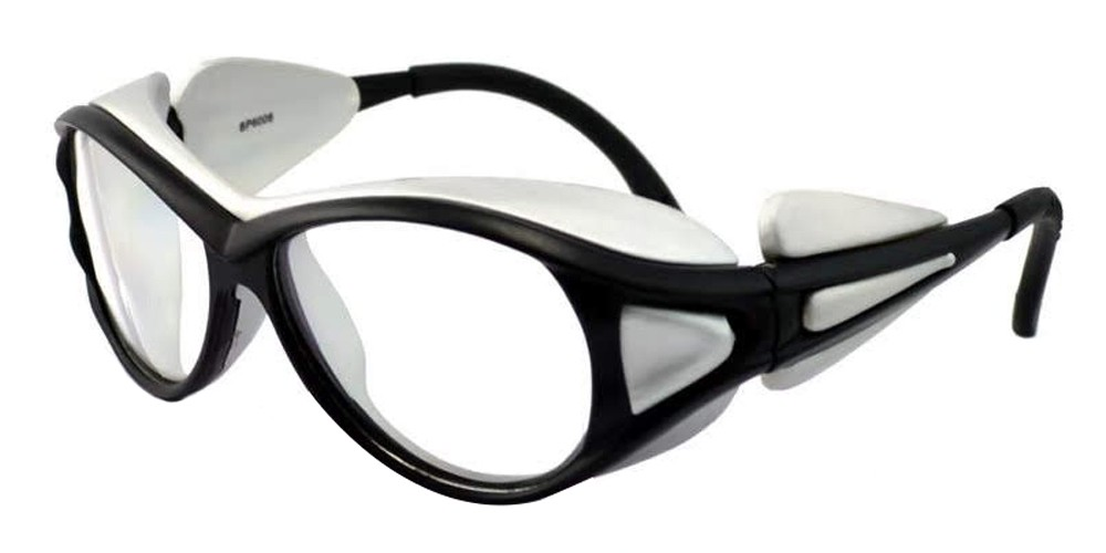 Fusion Rx Safety Glasses X1 -- ANSI Z87.1 Rated