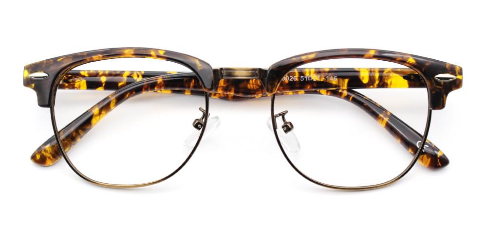 Morey Eyeglasses Demi