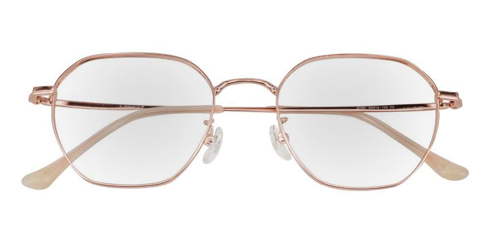 Clarita Rx Computer Glasses