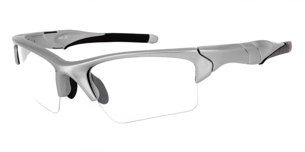Matrix Torrance Prescription Safety Glasses -- ANSI Z87.1