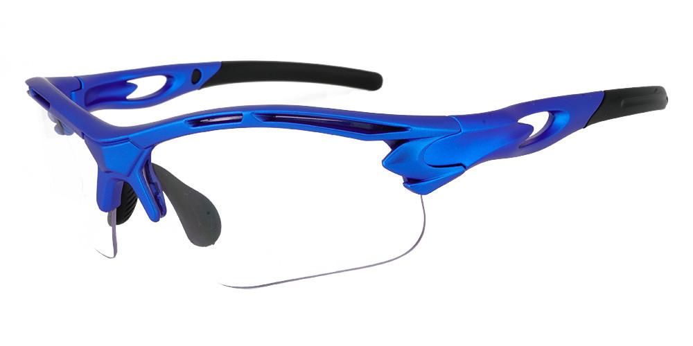 Matrix Venice Prescription Safety Glasses - ANSI Z87.1 Certified