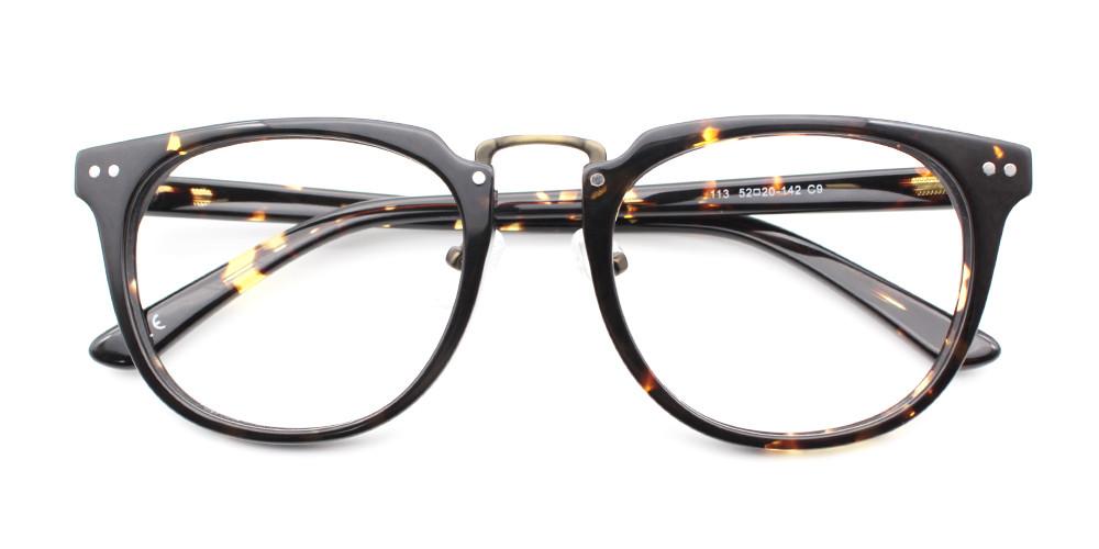 Hailey Eyeglasses Demi