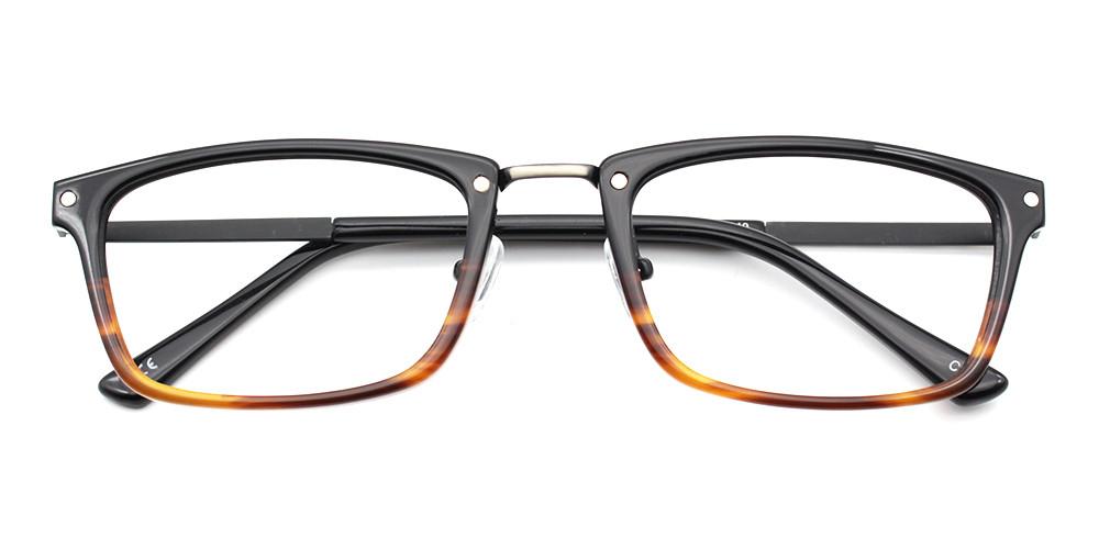 Samuel Eyeglasses Demi