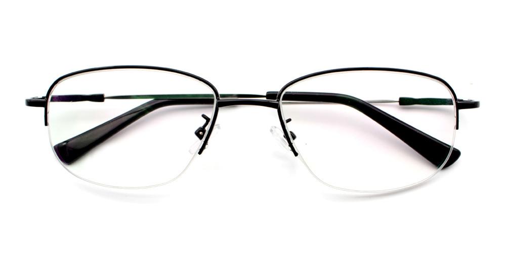 Celian Eyeglasses Black