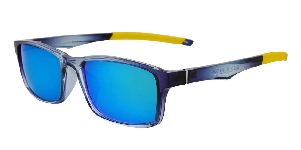 Cresent Rx Sports Glasses