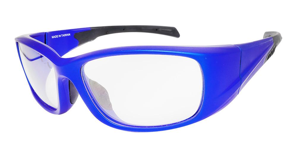 Matrix Whitney Prescription Safety Glasses - ANSI Z87.1