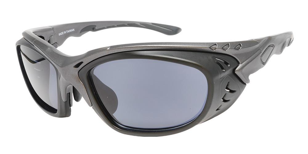 Matrix Laguna Prescription Safety Sports Sunglasses