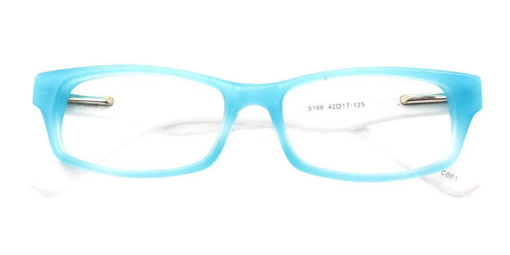 Alex Kids Rx Glasses Blue