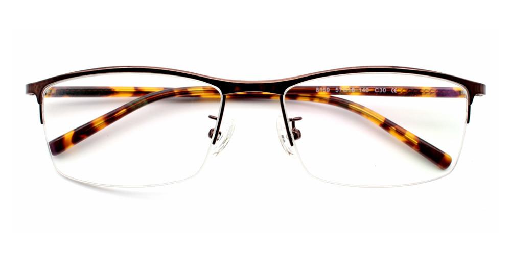 Nael Prescription Glasses Demi