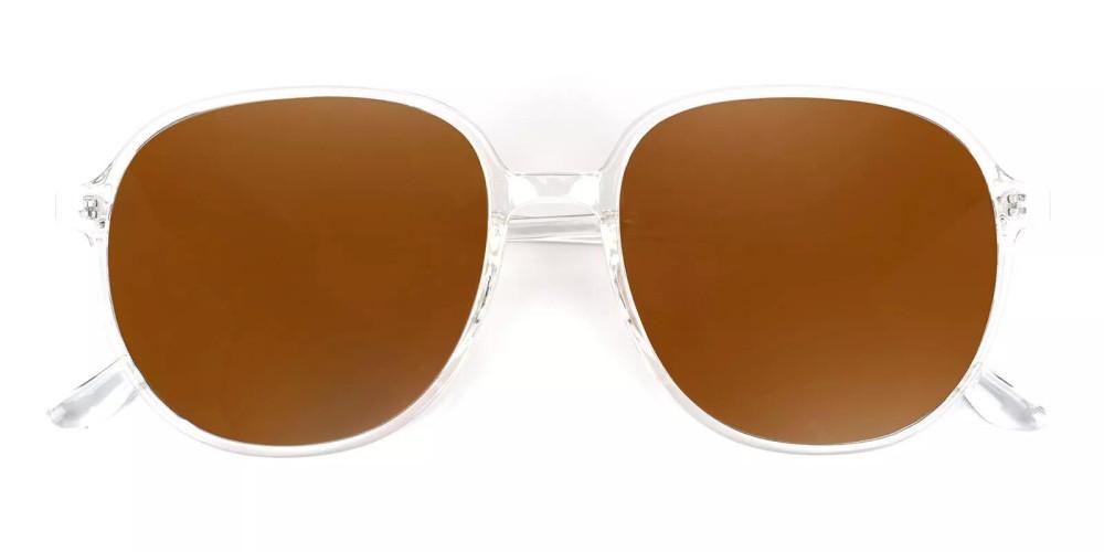 Palm Bay Prescription Sunglasses Clear