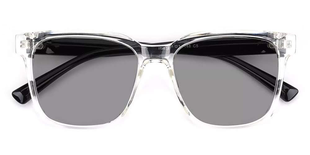 Ventura Prescription Sunglasses Clear