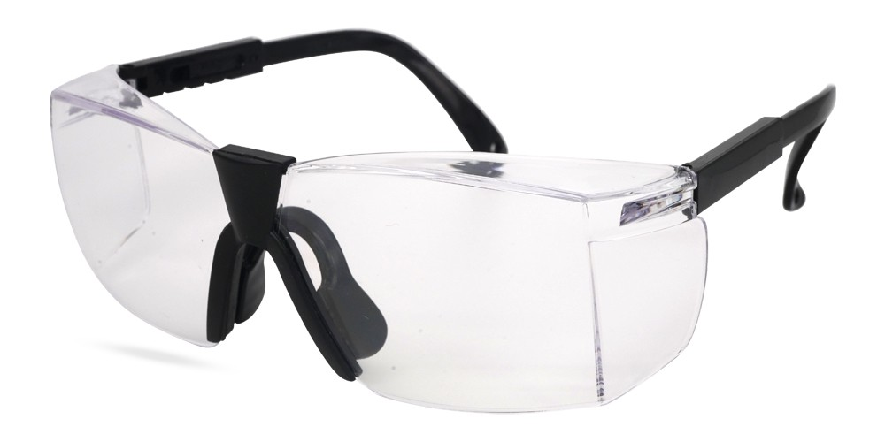 Bluebird Prescription Safety Goggle (Rx Inserts)