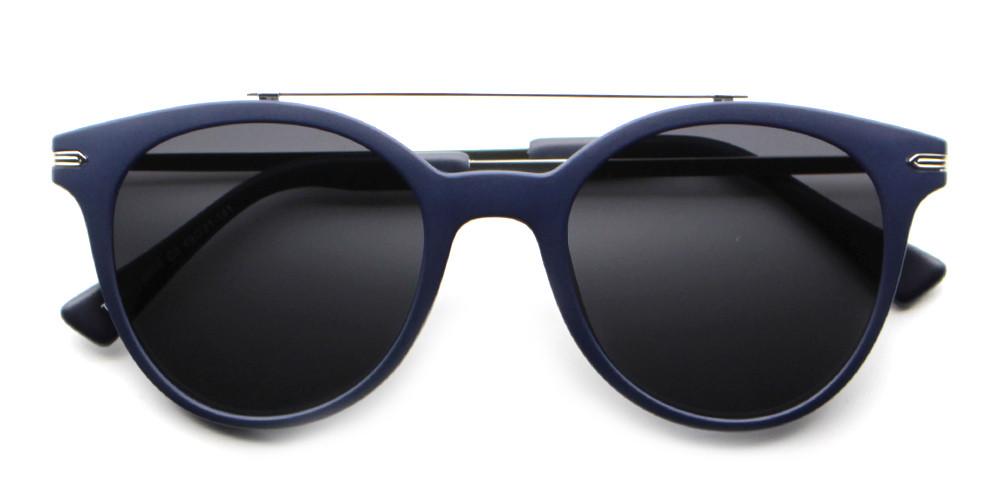 Alexandra Rx Sunglasses Blue