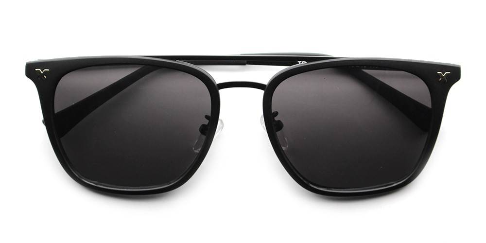 Julia Rx Sunglasses Black