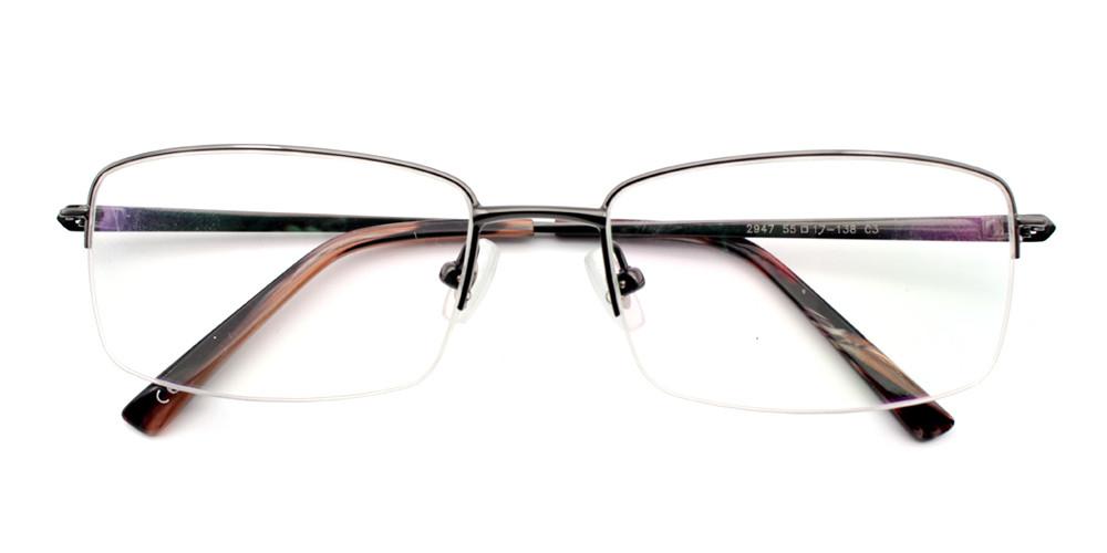 Angelo Eyeglasses Gun