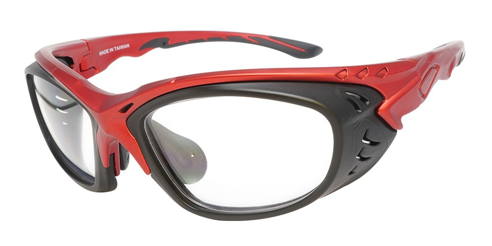 Matrix  Mandalay Prescription Safety Glasses - ANSI Z87.1  Certified and Stamped