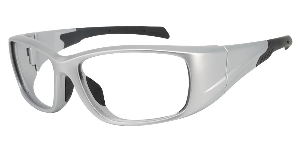 Matrix Fontana Prescription Safety Glasses -- ANSI Z87.1 Rated