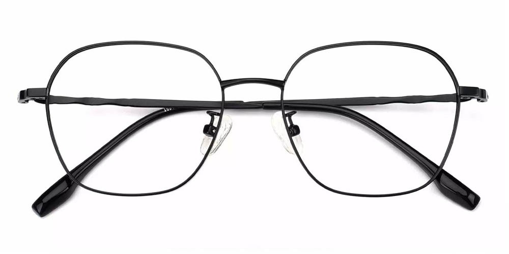 Lakeland Prescription Glasses Black