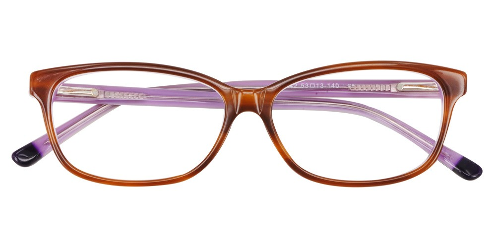 Beacon Eyeglasses Brown