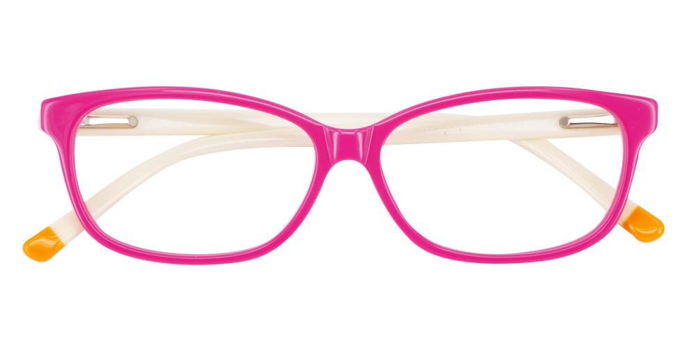 Beacon Eyeglasses Pink