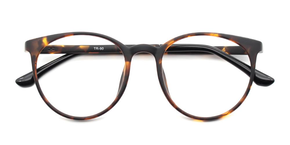 Christopher Eyeglasses Demi