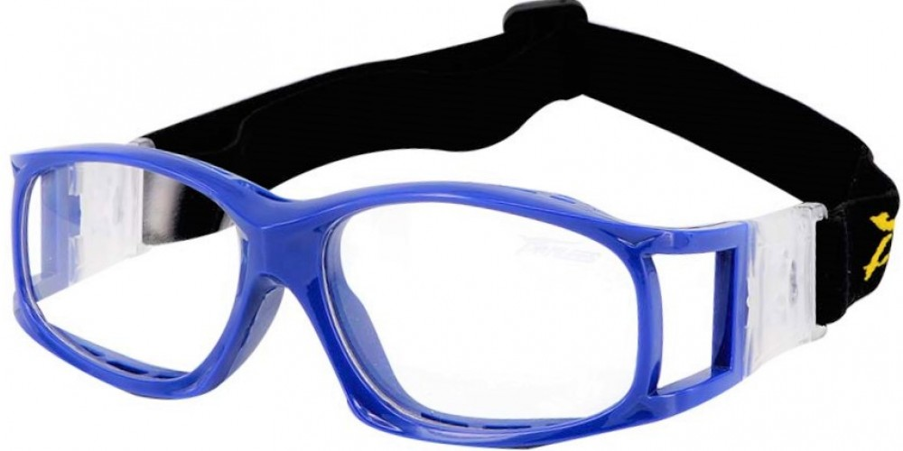 Ventura Prescription Sports Goggles --  Baseball Basketball Football & Soccer Glasses
