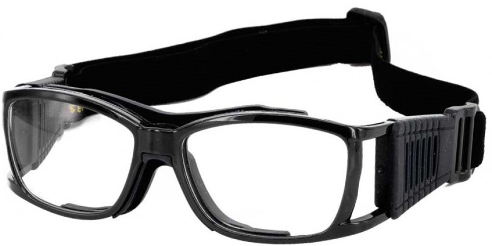 Berkley Prescription Sports Goggles --  Baseball, Soccer,  Basketball and Football Glasses