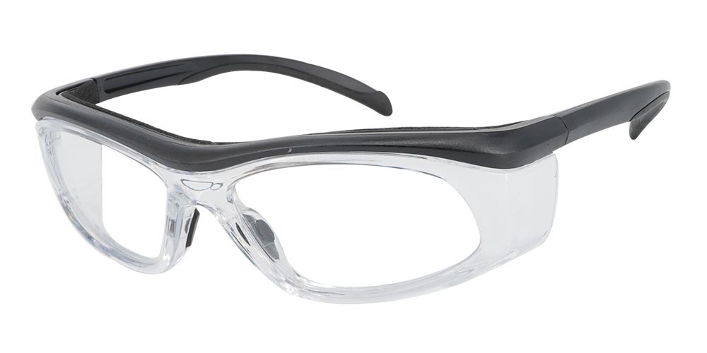 Fusion Prescription Safety Goggles W3 -- ANSI Z87.1 Rated