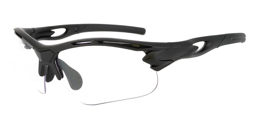Matrix Bayshore Prescription Safety Glasses - ANSI Z87.1