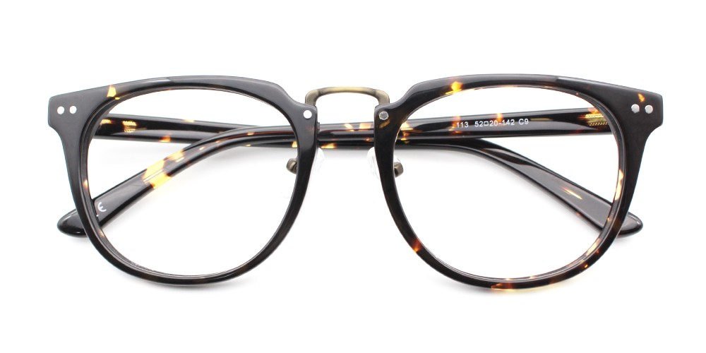 Hailey Eyeglasses Demi