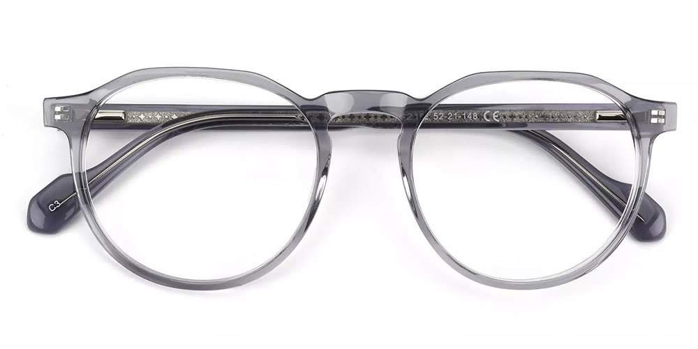 Inglewood Acetate Eyeglasses C3