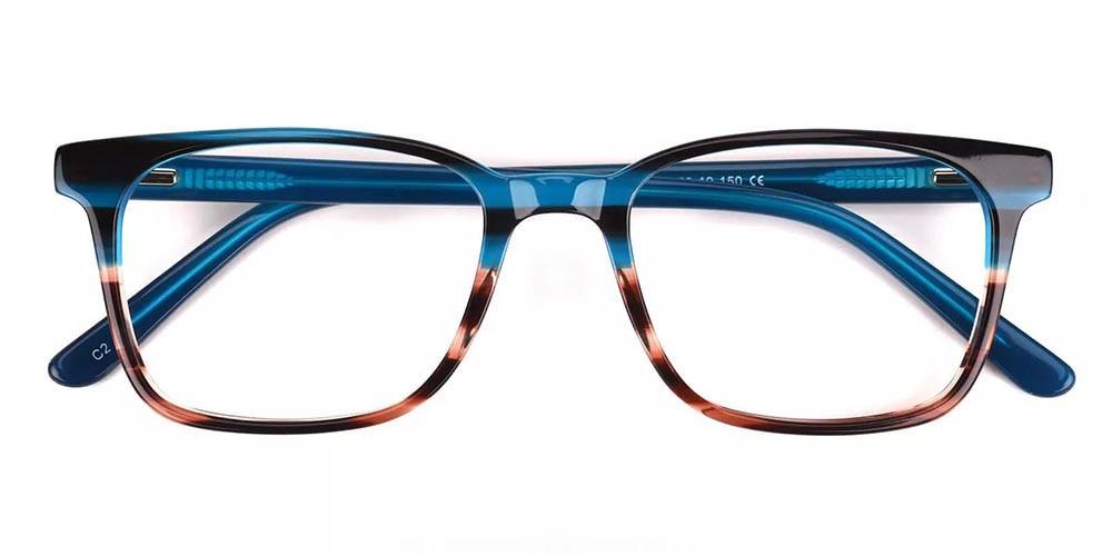Sparks Prescription Eyeglasses Blue