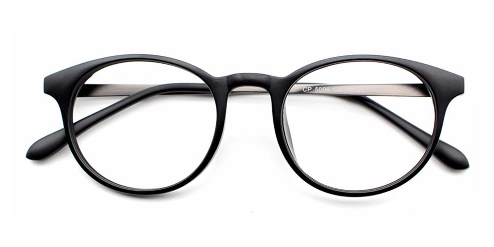Kiara Eyeglasses Black