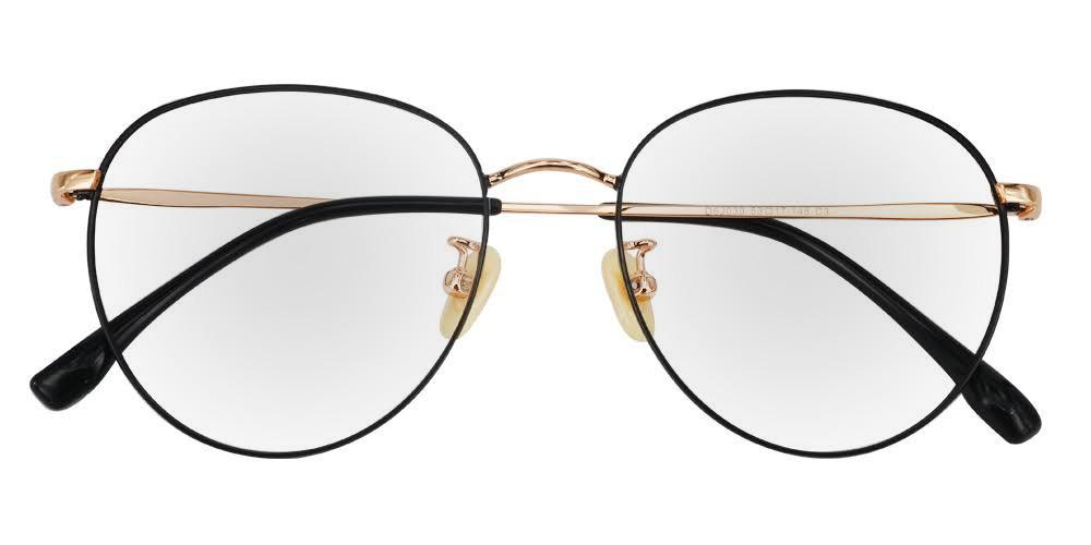 Tampa Rx Titanium Glasses