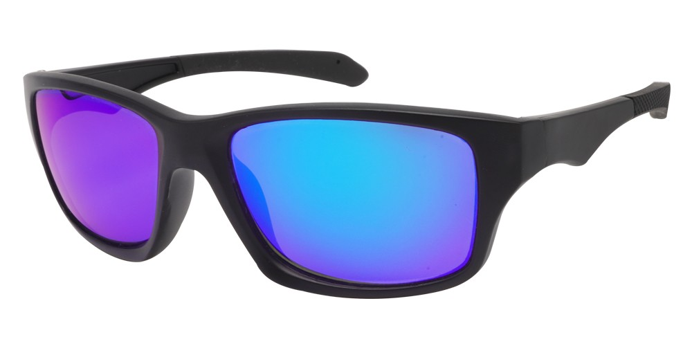 Fusion Spokane Prescription Sports Sunglasses